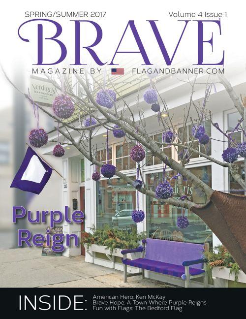 Brave Magazine Spring/Summer 2017