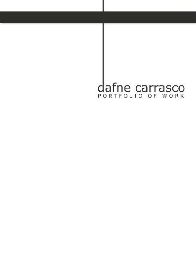Design Portfolio, 2010