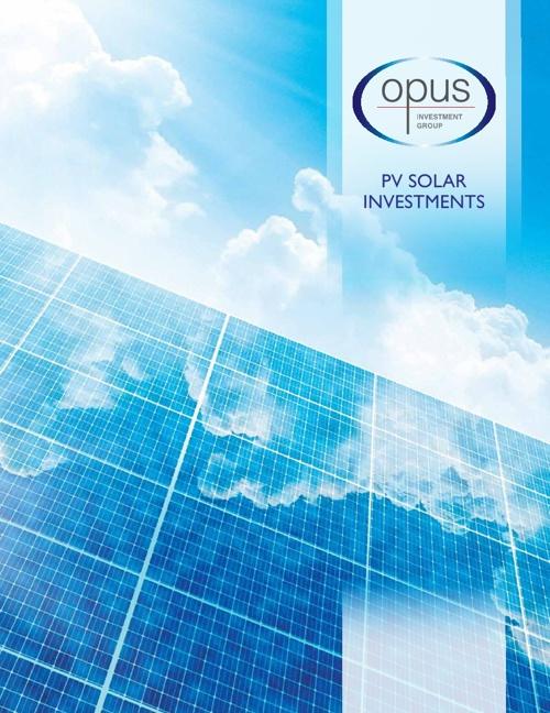 Opus Brochure IFA 2014
