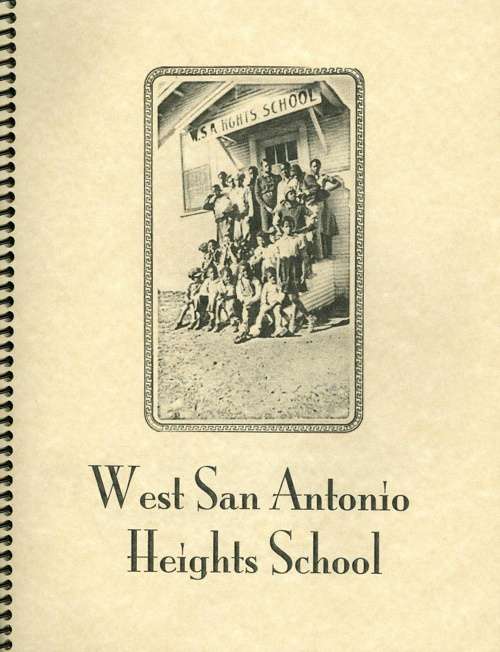 Copy of west sa heights