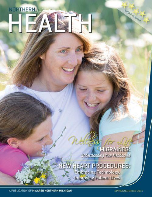 Northern Health - Spring/Summer 2017