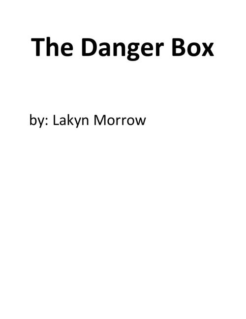 ChapterBook-TheDangerBox