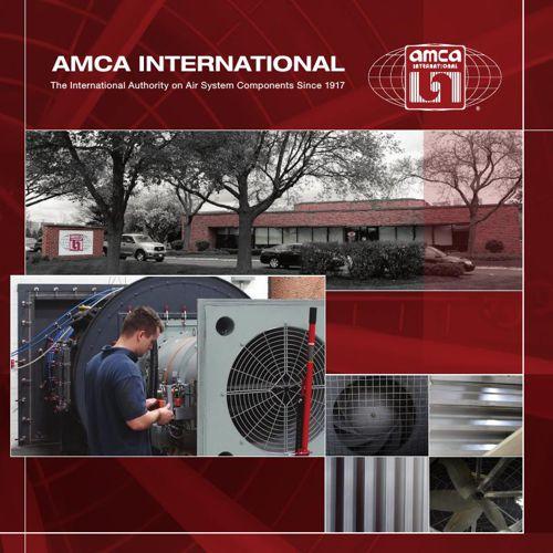AMCA Corporate Brochure