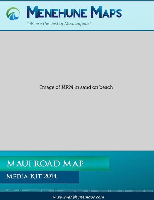MRM media kit 2014