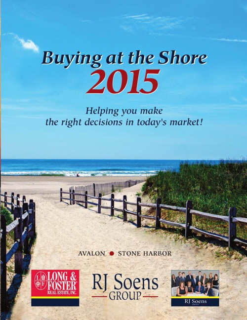 Buying at the Shore 2015