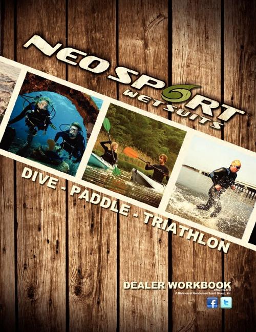 NeoSport 2012 Catalog