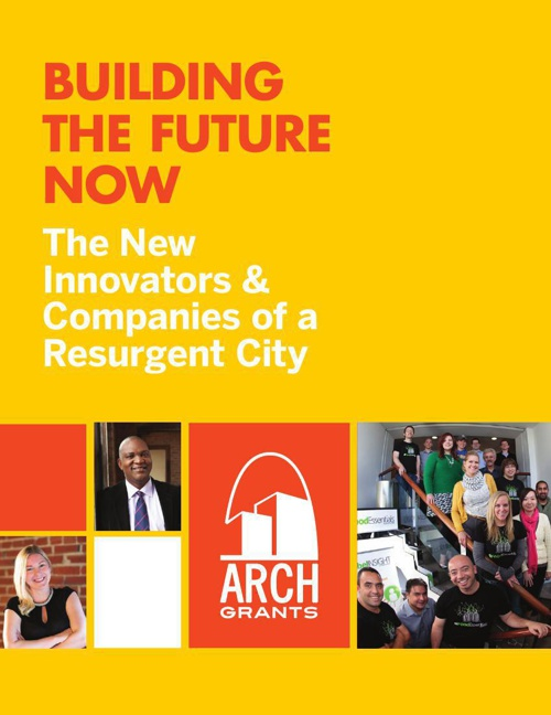 Arch Grants Annual Report