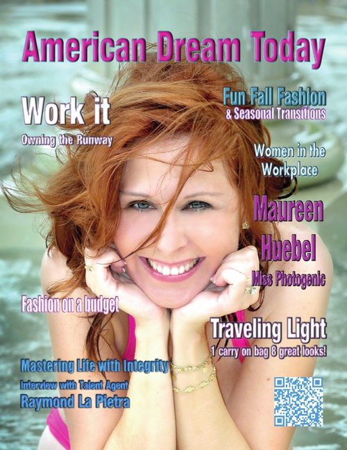 American Dream Today - Issue 2