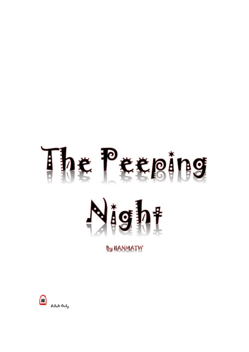 The Peeping Night