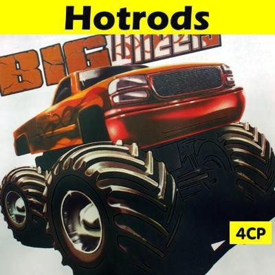 ID: 0200 Hotrods