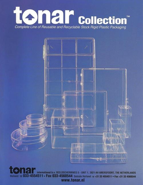 Tonar Collection