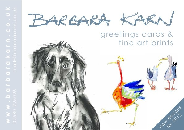 Barbara Karn Catalogue