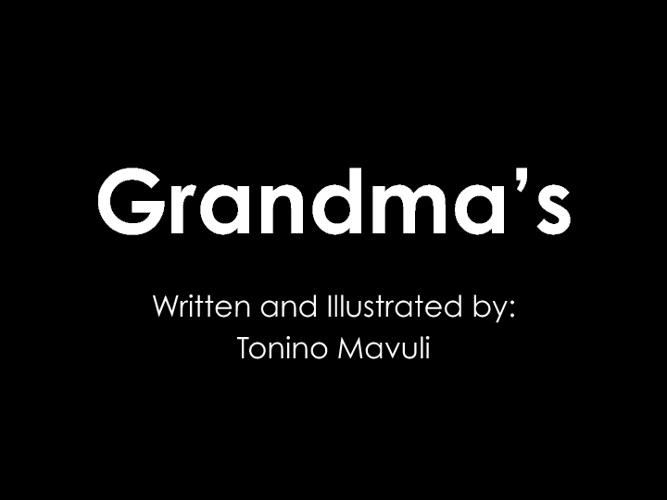 Grandma's by Tonino Mavuli
