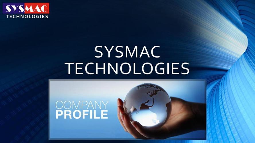 SYSMAC Tech Profile