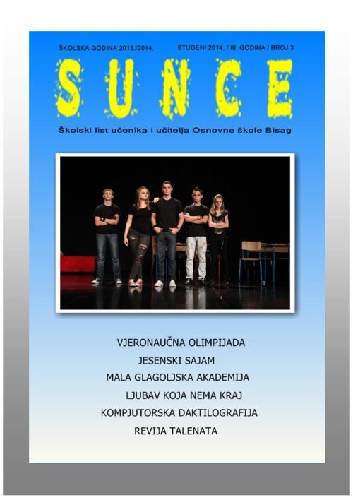 SUNCE3