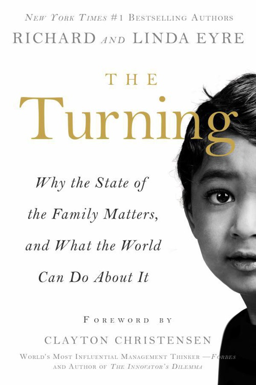 The Turning: Why the State of the Family Matters, and What the W