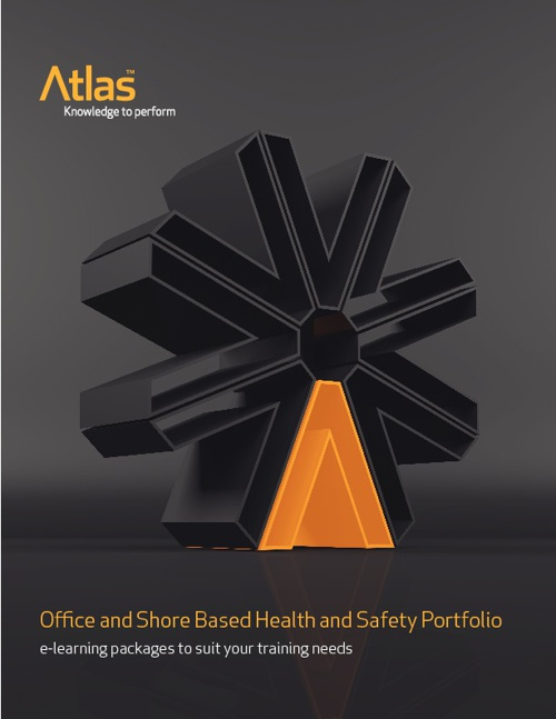 Office and Shore Based Health and Safety Portfolio
