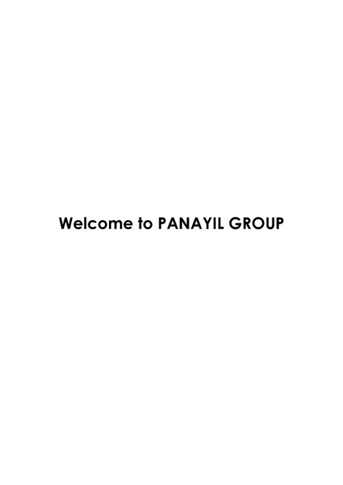 PANAYIL GROUP