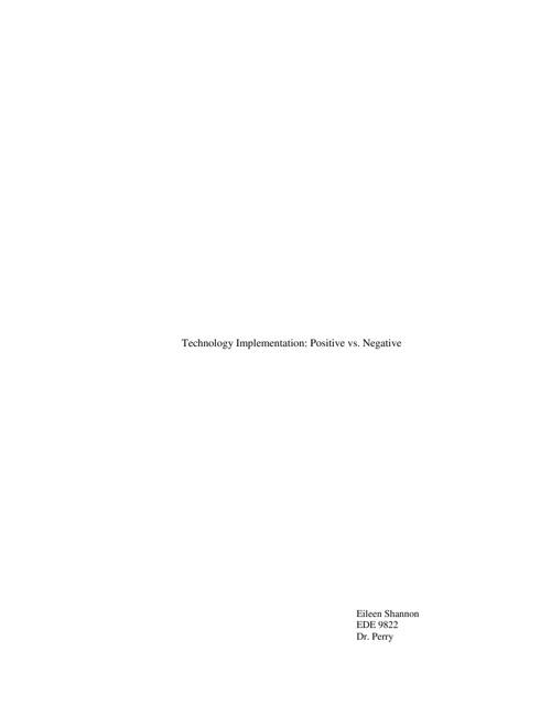 CONFLICT - Paper #2 - EShannon