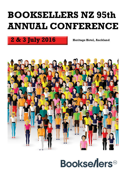 2016 Booksellers NZ Conference programmev1