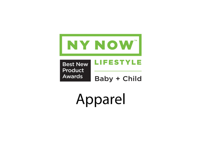 Copy of NY NOW Best New Product Awards - Baby + Child