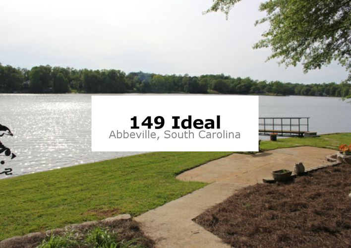 Lake Living Brochure - Real Estate For Sale