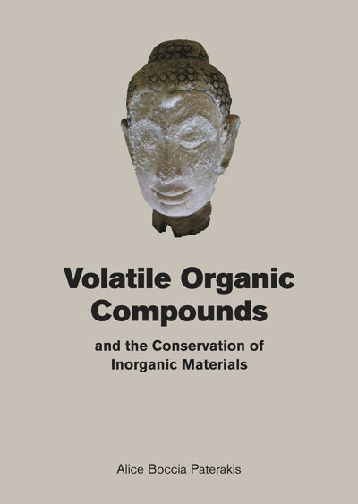 Volatile Organic Compounds and the Conservation of Inorganic