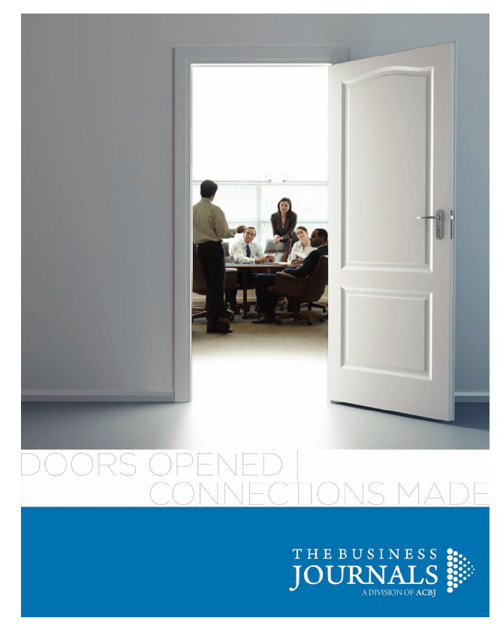 The Business Journals 2011 Brochure