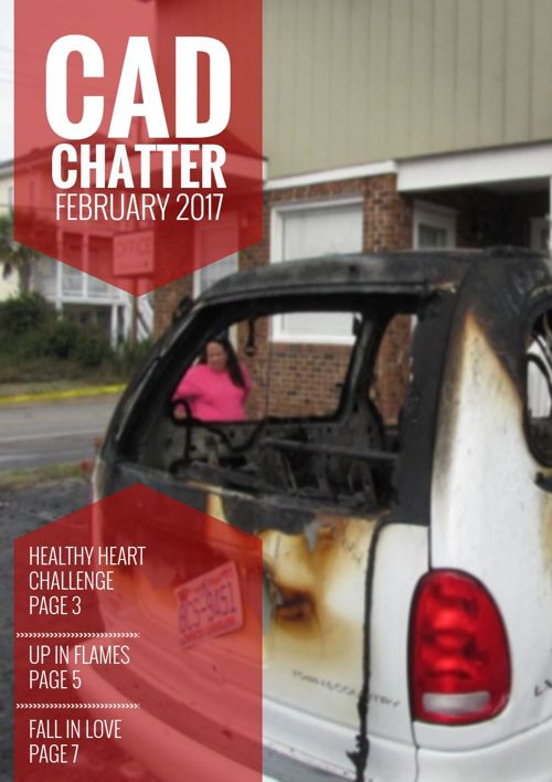 CAD CHATTER February 2014