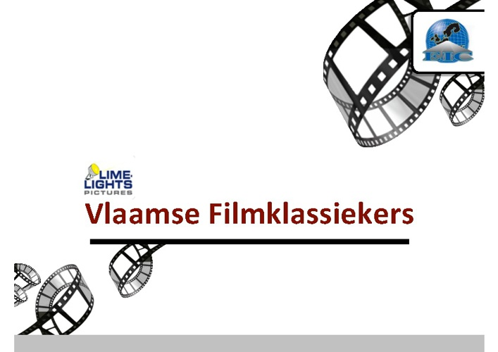 EIC - Vlaamse Filmklassiekers