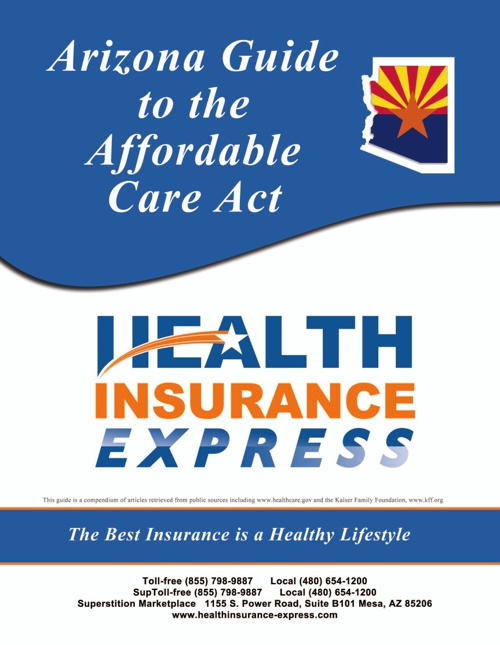 Arizona Guide to the Affordable Care Act (ACA)