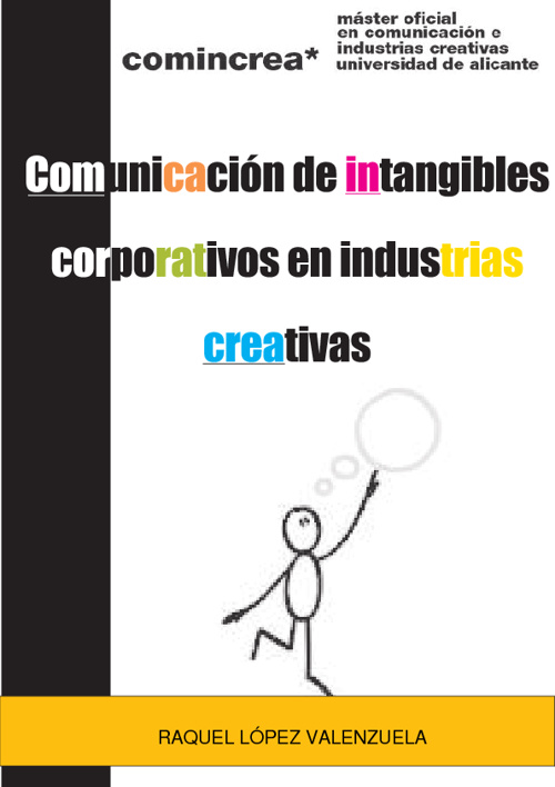 TRABAJO FINAL COM. INGANGIBLES CORPORATIVOS II.CC (comincrea)