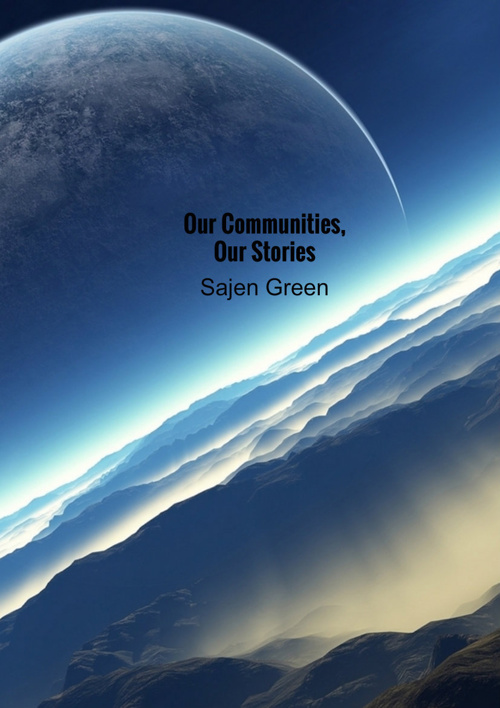 Our Communities, Our Stories