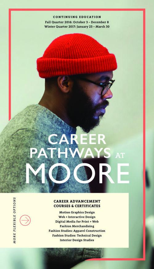 Career Pathways MOORE 2016-2017 Catalog