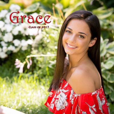 Grace Montante Designer Album