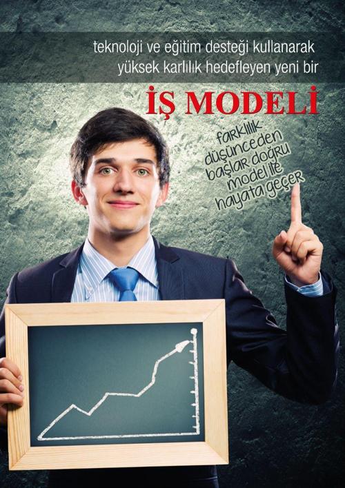 Yeni İs Modeli
