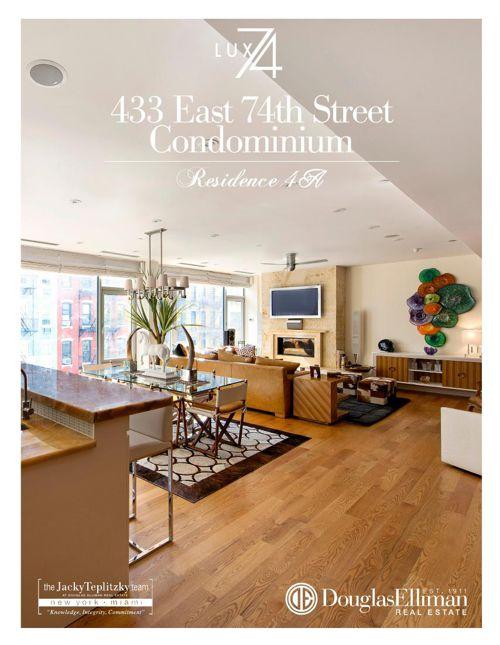 433 E 74th Street