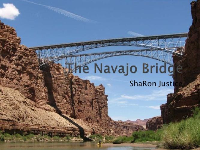 Bridge Book Navajo