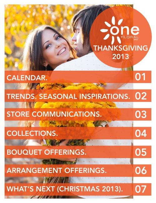 Loblaws Thanksgiving 2013