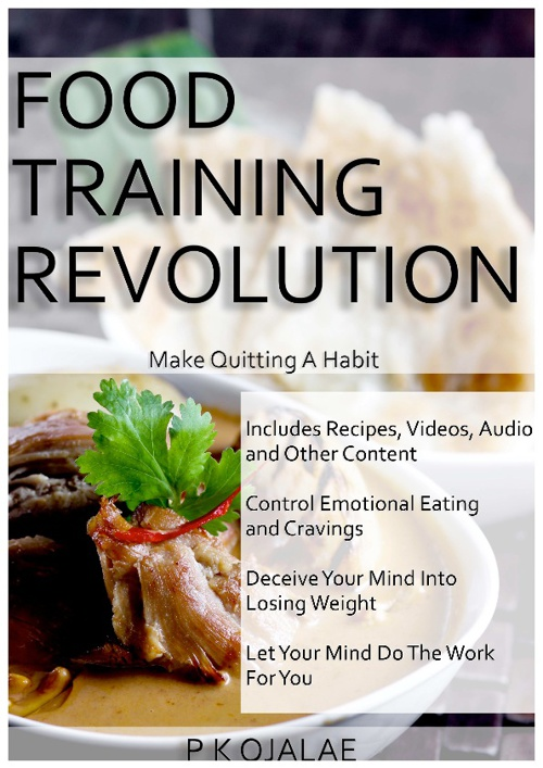 Food Training Revolution