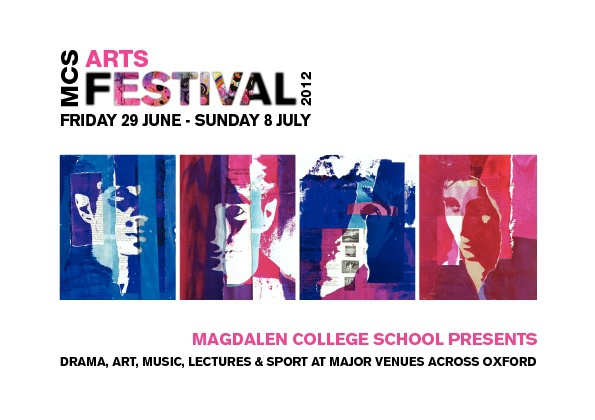 MCS Arts Festival 2012
