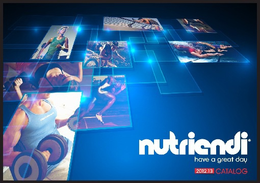 Nutriendi@Catalog 2012/13