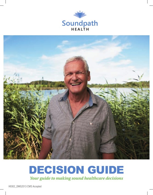 Soundpath Health Decision Making Guide 2013