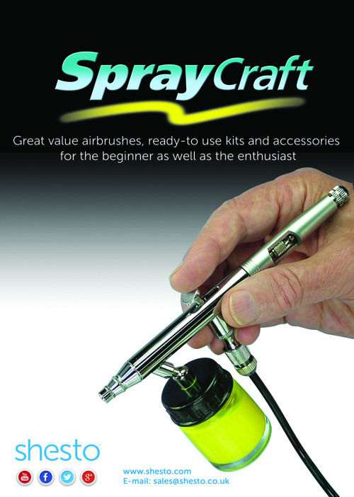 SprayCraft 2015