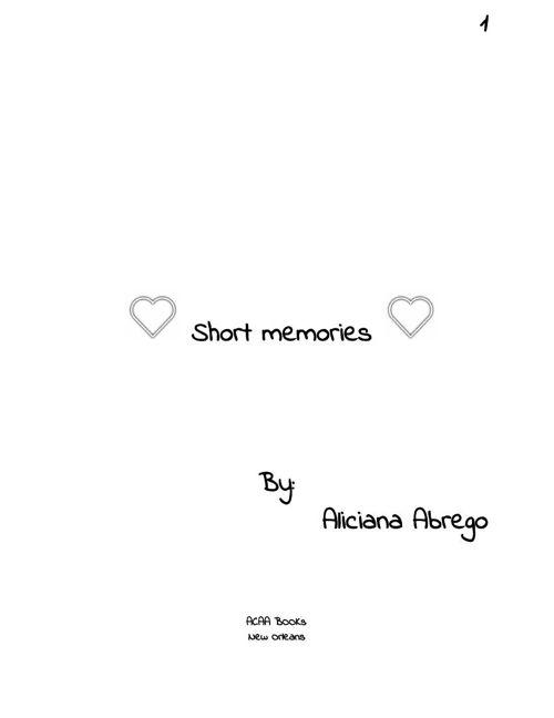 short memories