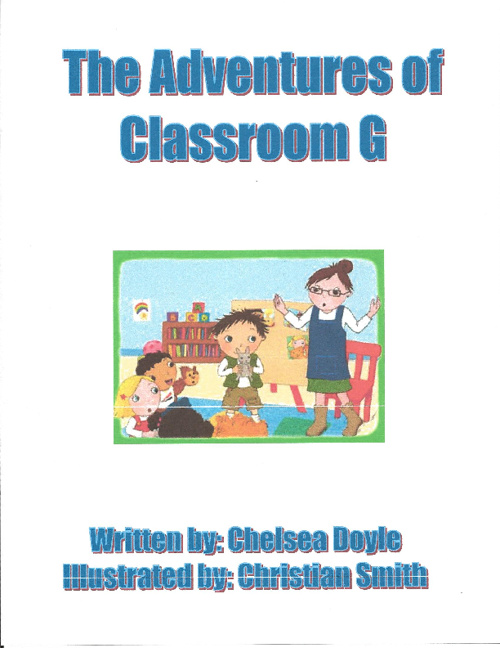 The Adventures of Classroom G