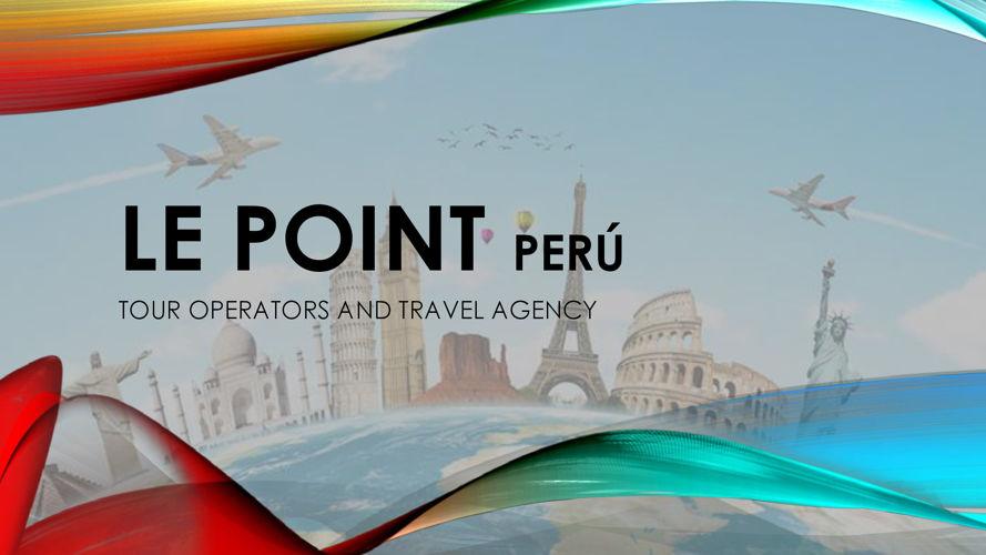 LE POINT Perú