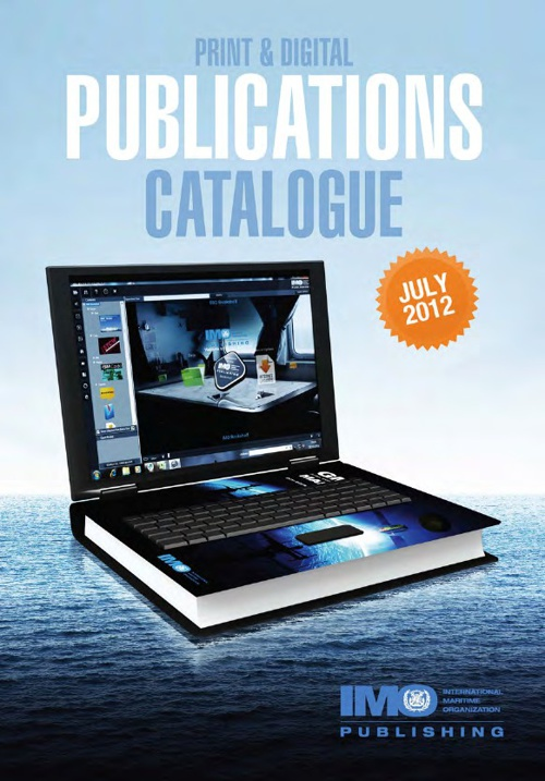 IMO 2012 PUBLICATIONS
