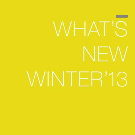 Launch Kit: Client Pak Jan 2013