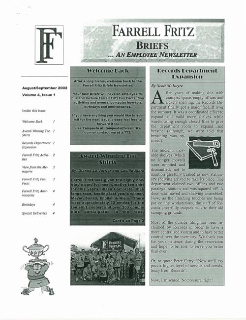 ff Briefs Aug Sept 2002